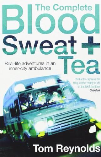 Blood Swead + Tea - Tom Reynolds