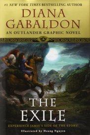 The Exile - Diana Gabaldon