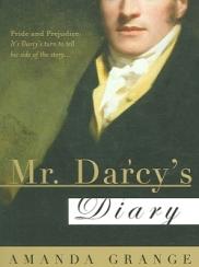 Mr. Darcy's Diary - Amanda Grange